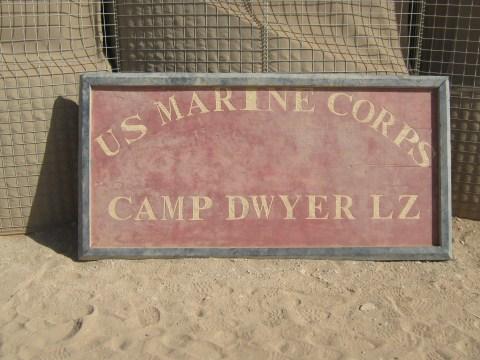 Camp Dwyer