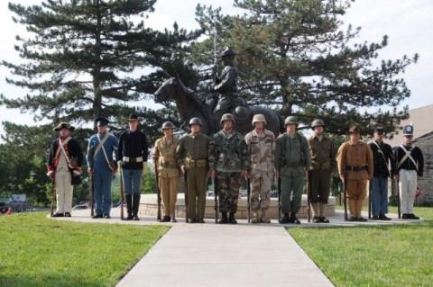 Fort Riley Base