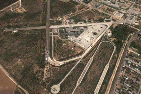 Goodfellow Air Force Base in San Angelo, TX | MilitaryBases.com