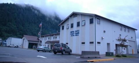Station Juneau