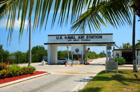 Key West Gate