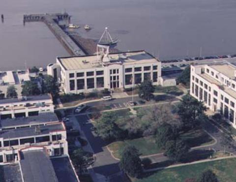Naval Lab