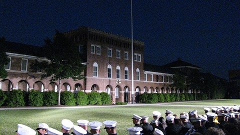 Marine Barracks