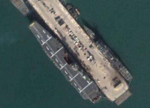 OT: Nuclear Navy