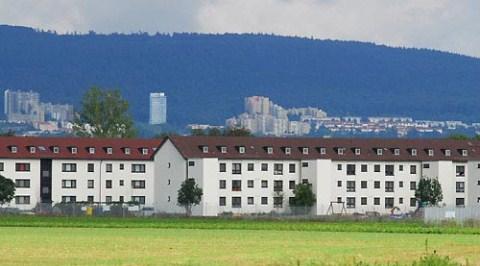 Patrick Henry Village