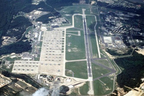 Pope Air Force Base In Manchester Nc Militarybases Com