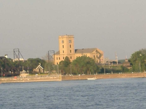Rock Island Arsenal