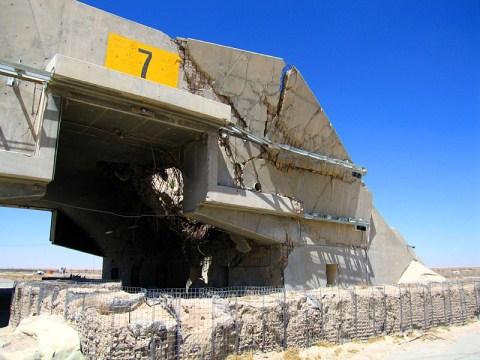 Ali Al Salem Airbase