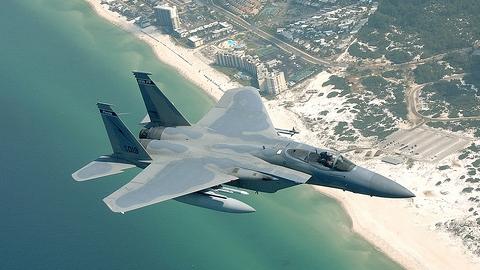 air force tyndall air force base