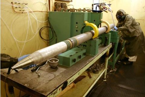 Umatilla Chemical Depot