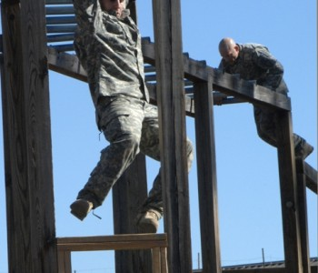 Indiana National Guard Rangers compete for Best Ranger slots