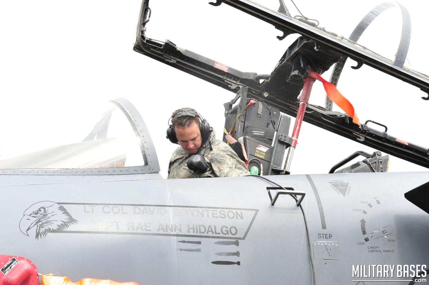 Air force base in north pole ak militarybases com alaska military