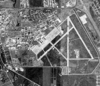Brooks City Air Force Base in San Antonio, TX