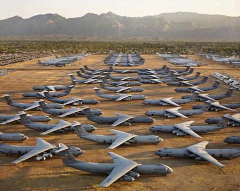 Tucson force az air us Arizona Military
