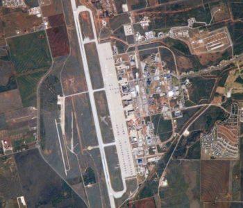 Dyess Air Force Base in Abilene, TX