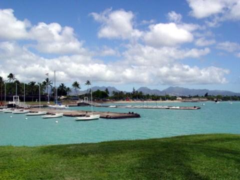 Hickam Air Force Base in Honolulu, HI | MilitaryBases.com