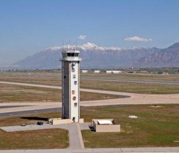 Hill Air Force Base in Ogden, UT