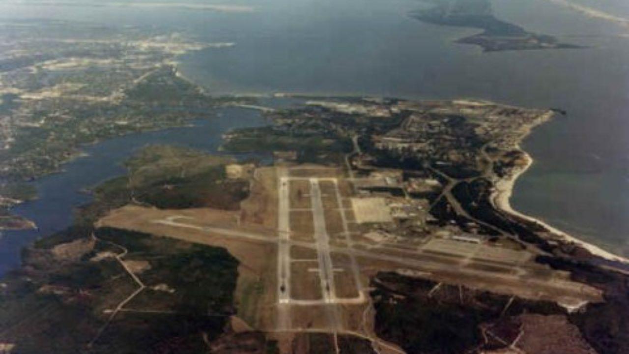 NAS Pensacola Navy Base in Pensacola, FL   MilitaryBases com