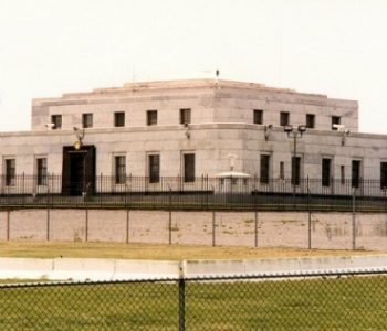 Fort Knox Army Base in Hardin, KY