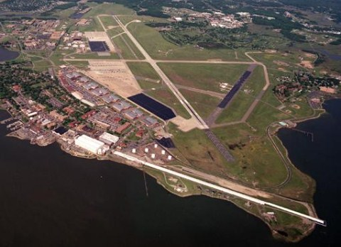 Langley Air Force Base - Public Services & Government - 87