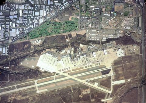 Marine Corps Air Station Miramar - Miramar - San Diego, CA