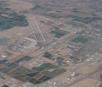 MCAS Yuma Marine Corps Base in Yuma, AZ