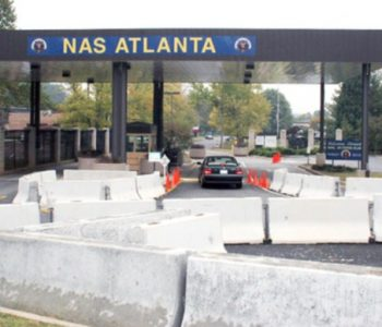 NAS Atlanta Navy Base in Marietta, GA