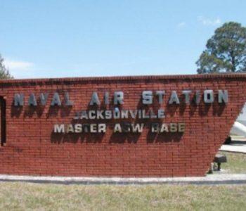 NAS Jacksonville Navy Base in Jacksonville, FL