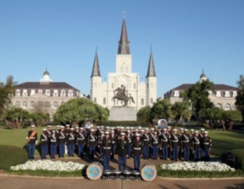 Navy New Orleans