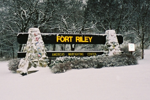 Fort Riley Army Base In Riley Ks Militarybases Com