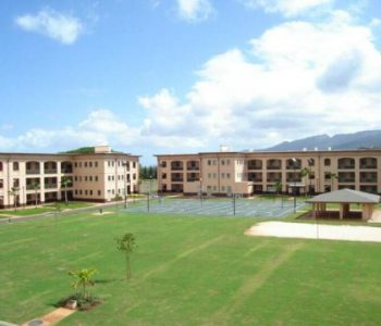 Schofield Barracks Army Base