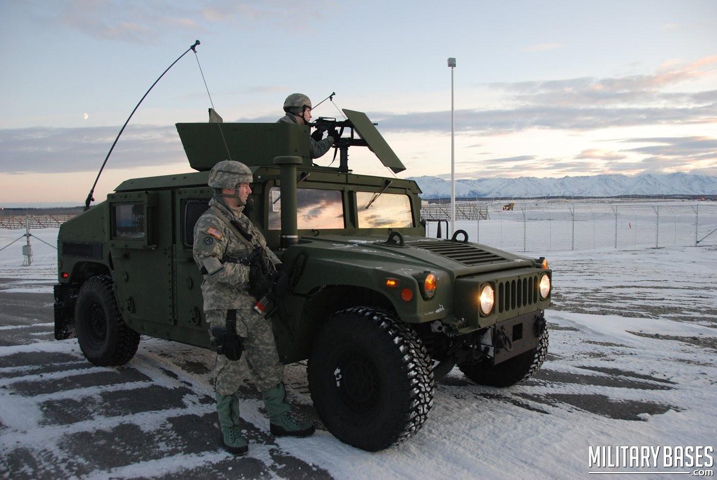 Army base in fairbanks ak militarybases com alaska military bases