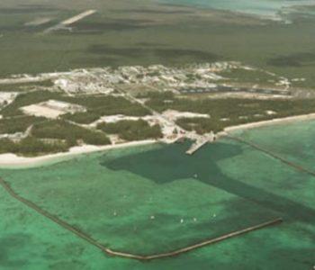 Autec Complex Navy Base in West Palm Beach, FL