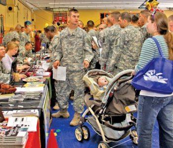 USAG Baumholder Army Base