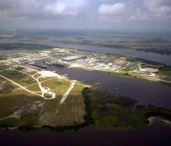 Blount Island Command Marine Corps in Jacksonville, FL