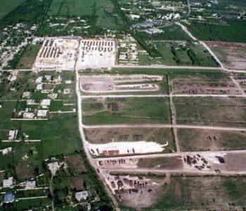 Camp Castle Army Base