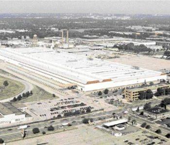 Detroit Arsenal Army Base