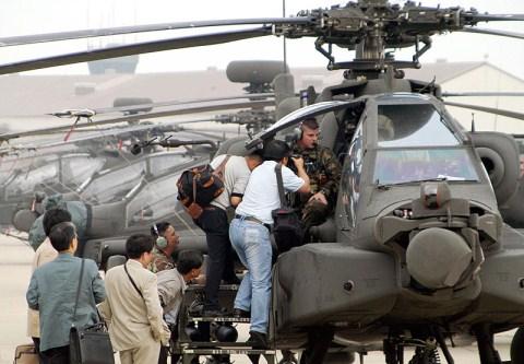 Image result for humphreys military base south korea images