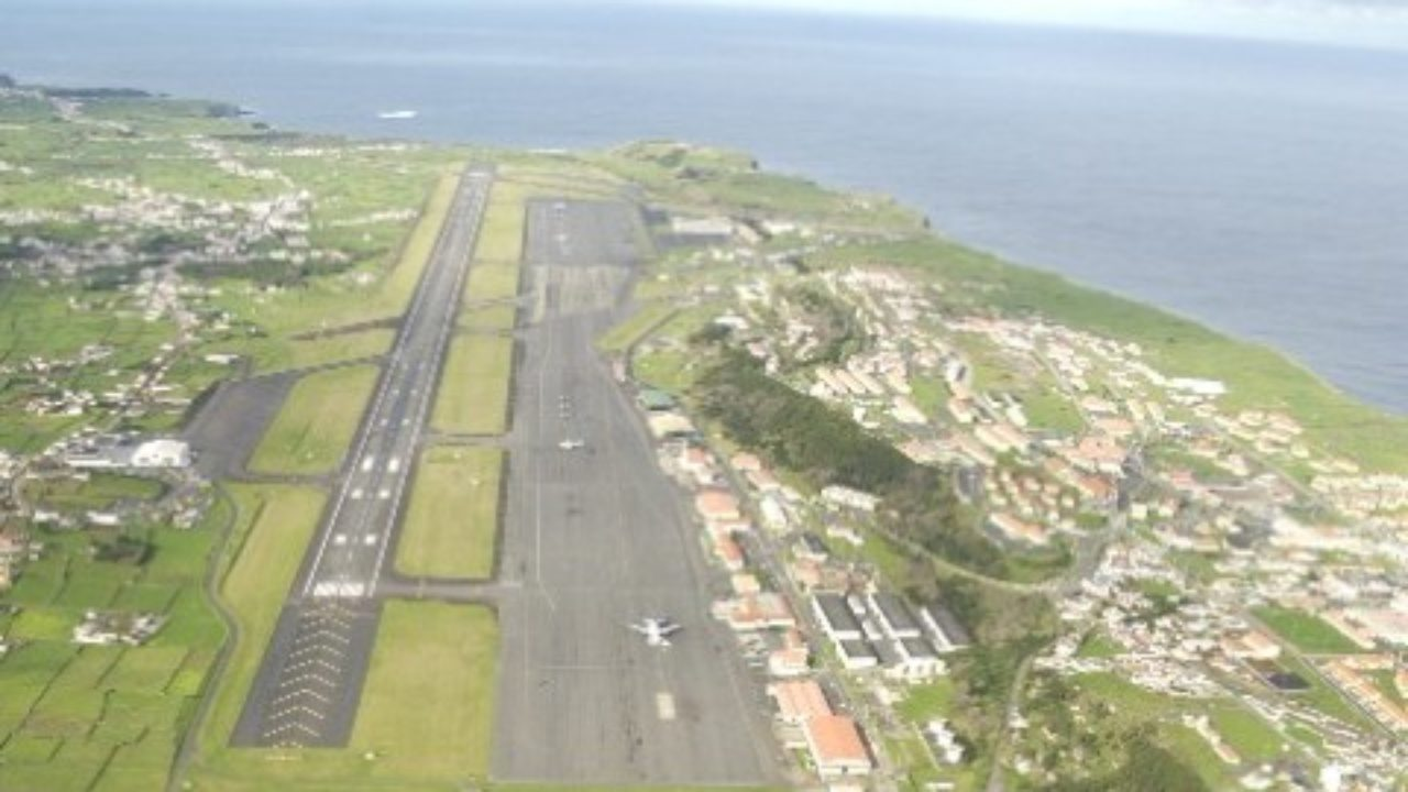 Lajes Field Air Force Base in Lajes, PORTUGAL   MilitaryBases com
