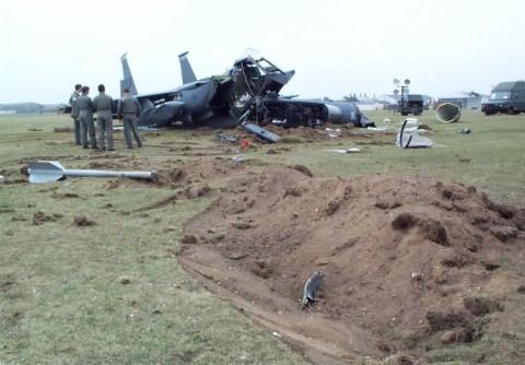 lakenheath air force base