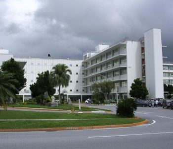 Camp Lester Marine Corps Base