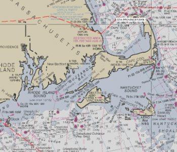 Sector SE New England Coast Guard in Woods Hole, MA