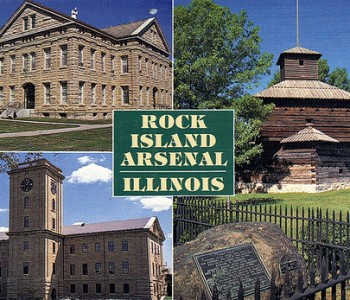Rock Island Arsenal Security Office