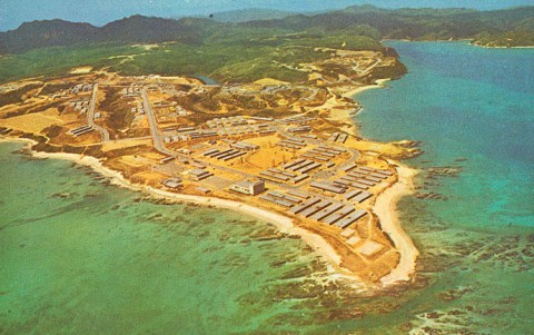 Camp Schwab Marine Corps Base in Okinawa Japan Military Bases