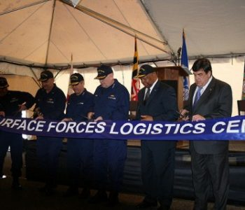 Surface Forces Logistics Coast Guard in Baltimore, MD