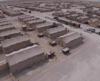 US Military Bases in Qatar | 1 Base | MilitaryBases com
