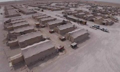 Al Udeid Air Force Base in Doha, Qatar   Military Bases on