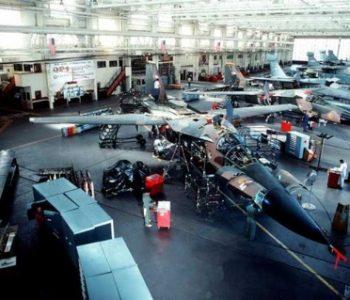 Mcclellan Air Force Base in Sacramento, CA