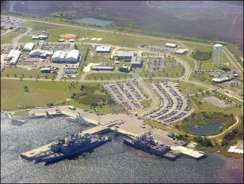 ns pascagoula navy base in pascagoula ms militarybases com ns pascagoula navy base in pascagoula