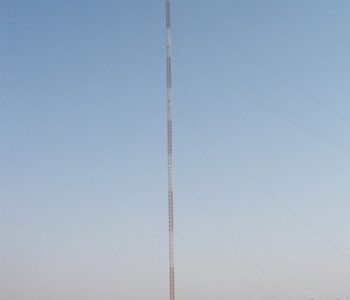 Camp Bucca Joint Operations Base in Umm Qasr, Iraq